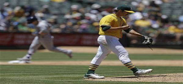 Profit on MLB Playoff Races