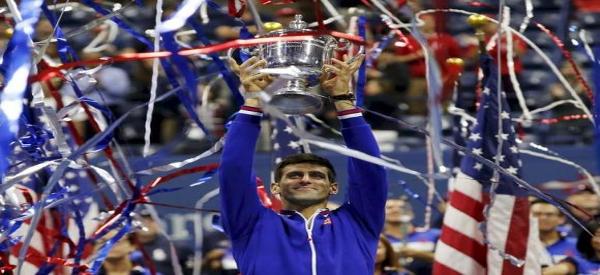 Tennis Betting on US Open